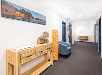 The Brighton Apartments - Accommodation Melbourne