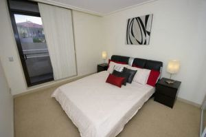 Balmain 704 Mar Furnished Apartment - Accommodation Melbourne