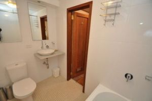 Camperdown 21 Brigs Furnished Apartment - Accommodation Melbourne