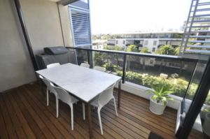Camperdown 608 St Furnished Apartment - Accommodation Melbourne