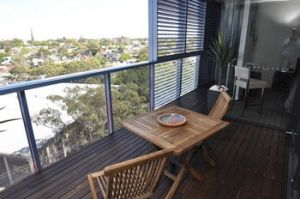 Camperdown 908 St Furnished Apartment - Accommodation Melbourne