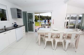 BIG4 Solitary Islands Resort - Caravan Park - Accommodation Melbourne