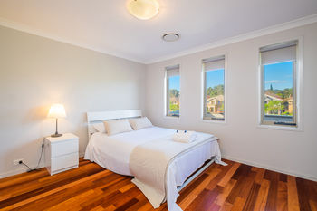 Getaway Holiday House Bankstown - Accommodation Melbourne