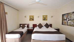 Best Western Alexander Motel Whyalla - Accommodation Melbourne