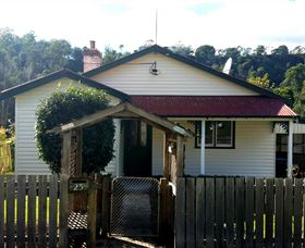 Brothers Town Cottage - Accommodation Melbourne