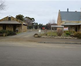 Bothwell Camping Ground - Accommodation Melbourne