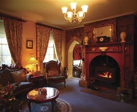 Oatlands Lodge Colonial Accommodation - Accommodation Melbourne
