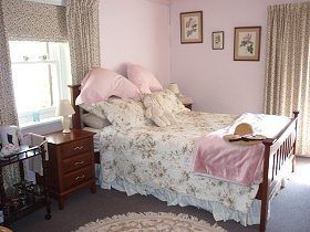 Old Colony Inn Bed and Breakfast  Accommodation - Accommodation Melbourne