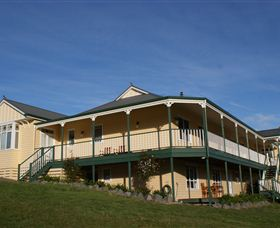 Eloura Luxury Self-Contained Bed  Breakfast Accommodation - Accommodation Melbourne