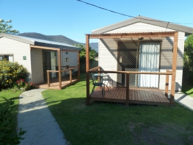 Hobart Cabins and Cottages - Accommodation Melbourne