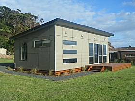 Boat Harbour Beach Holiday Park - Accommodation Melbourne