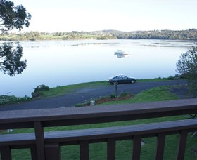 Tranquility Waters - Accommodation Melbourne