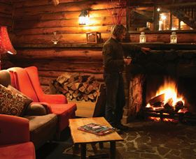 Lemonthyme Wilderness Retreat - Accommodation Melbourne