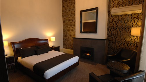 Quality Inn Heritage on Lydiard - Accommodation Melbourne