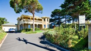Mt Martha BB By the Sea - Accommodation Melbourne