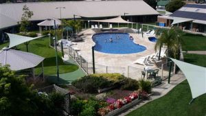 Murray Valley Resort - Accommodation Melbourne