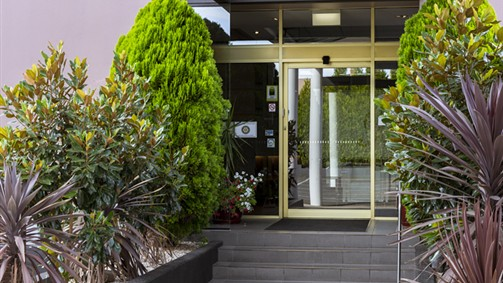 Country Comfort Ballarat - Accommodation Melbourne