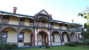 Oceanic Sorrento - Whitehall Guesthouse - Accommodation Melbourne