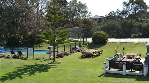Point Lonsdale Guest House - Accommodation Melbourne