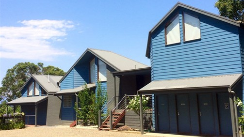 Ainsworth Estate - Accommodation Melbourne