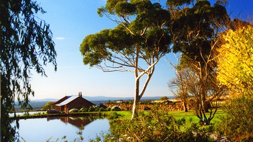 Tuki Trout Farm and Retreat - Accommodation Melbourne