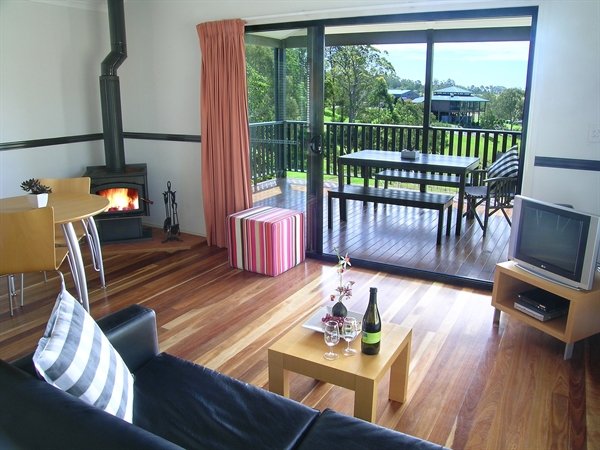Ocean View Estate Accommodation - Accommodation Melbourne