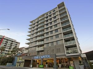 The Capitol Apartments - Accommodation Melbourne