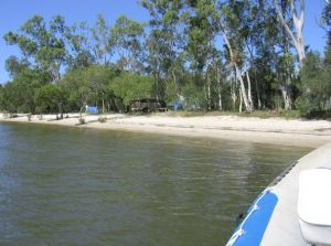 Mission Point Camping Area - Accommodation Melbourne