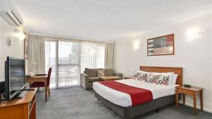 Quality Inn and Suites Knox - Accommodation Melbourne
