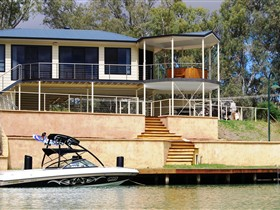 Cascades on the River - Accommodation Melbourne