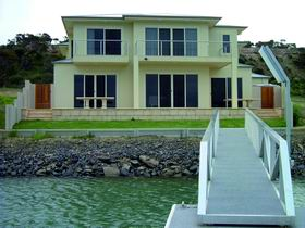 Grandview House Port Vincent Marina - Accommodation Melbourne