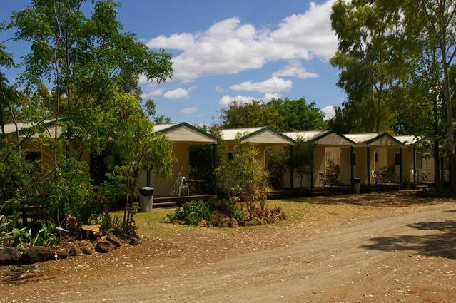Bedrock Village Caravan Park - Accommodation Melbourne