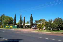 Blackall Coolibah Motel - Accommodation Melbourne