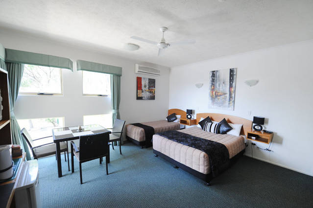 Caboolture Riverlakes Motel - Accommodation Melbourne