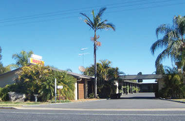Countryman Motel - Accommodation Melbourne