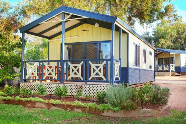 Discovery Holiday Parks - Lake Bonney - Accommodation Melbourne