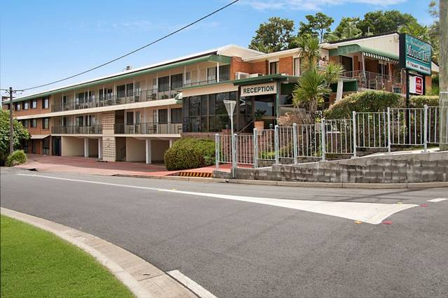 Econo Lodge Murwillumbah - Accommodation Melbourne