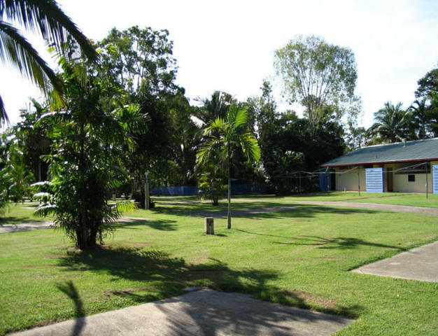 Googarra Beach Caravan Park - Accommodation Melbourne