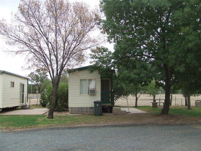 Grenfell Caravan Park - Accommodation Melbourne