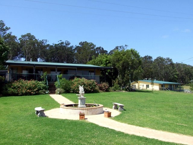 Kalaru Lodge Cottages - Accommodation Melbourne