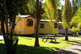 Kempsey Tourist Village - Accommodation Melbourne