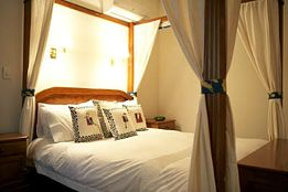 Lazy River Boutique Bed and Breakfast - Accommodation Melbourne