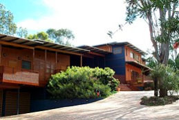 Leatherwood Lodge - Accommodation Melbourne