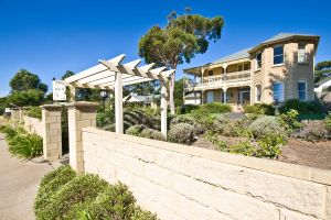 Mount Martha Bed  Breakfast by the Sea - Accommodation Melbourne
