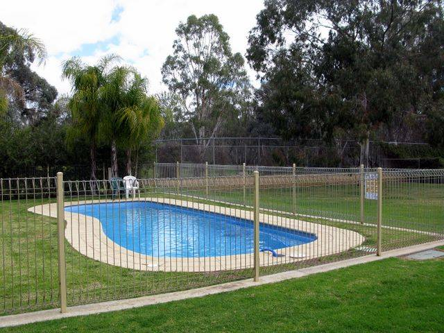 Pioneer Tourist Park - Accommodation Melbourne