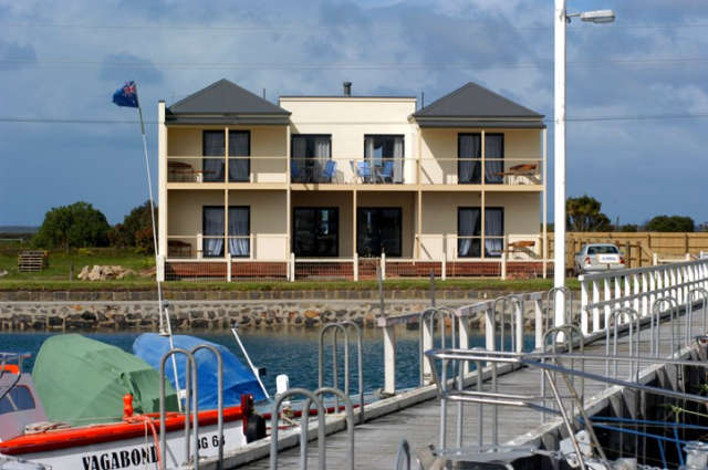 Port Albert Bed  Breakfast - Accommodation Melbourne