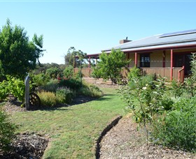 Mureybet Relaxed Country Accommodation - Accommodation Melbourne