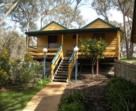 PGL Campaspe Downs - Accommodation Melbourne
