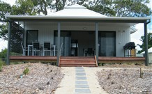BIG4 Saltwater at Yamba Holiday Park - Accommodation Melbourne