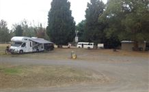 East Gresford Showground - Accommodation Melbourne